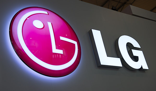 LG Display leverer svake resultater