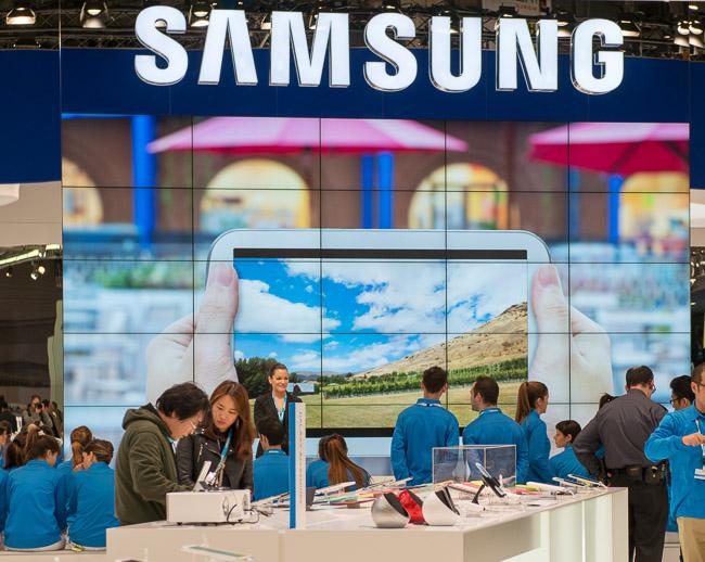 Lekket veikart viser at Samsung kommer med fire nye nettbrett i år