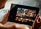 10.1-tommer Xperia Tablet Z