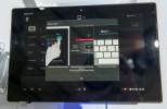 Sony Xperia Tablet Z makro instillinger