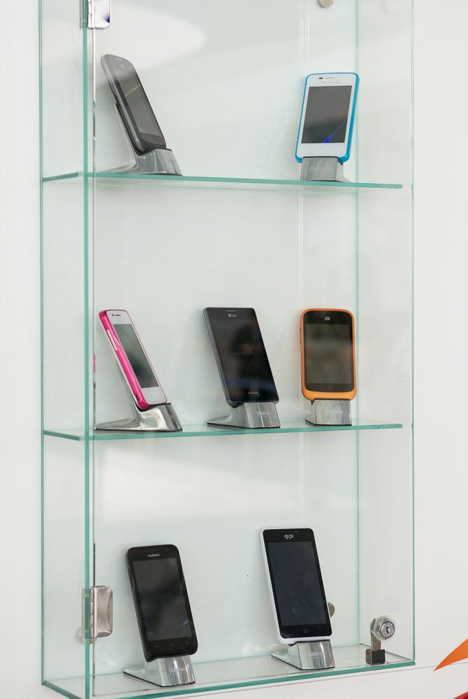 Alcatel, LG, ZTE, Huawei og nå Sony klare med smarttelefoner for Firefox OS