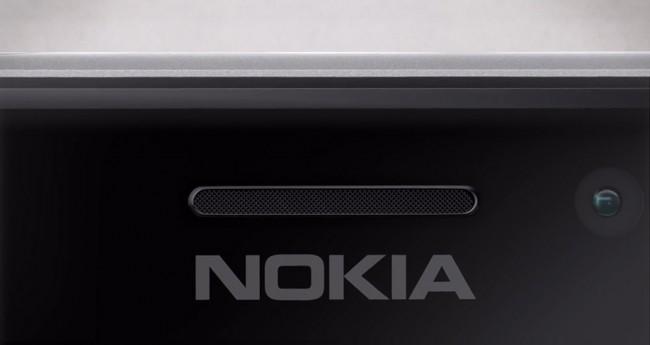 Bilde av en Nokia Lumia som blir annonsert i morgen