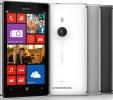 Nokia Lumia 925 fargeutvalg