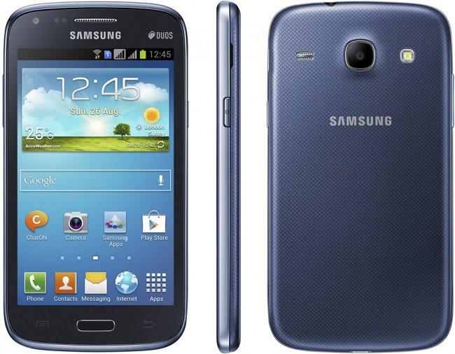Dette er Samsung Galaxy Core