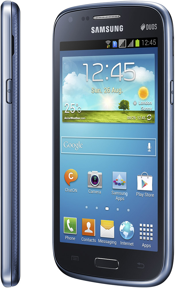 Samsung Galaxy Core Android smarttelefon