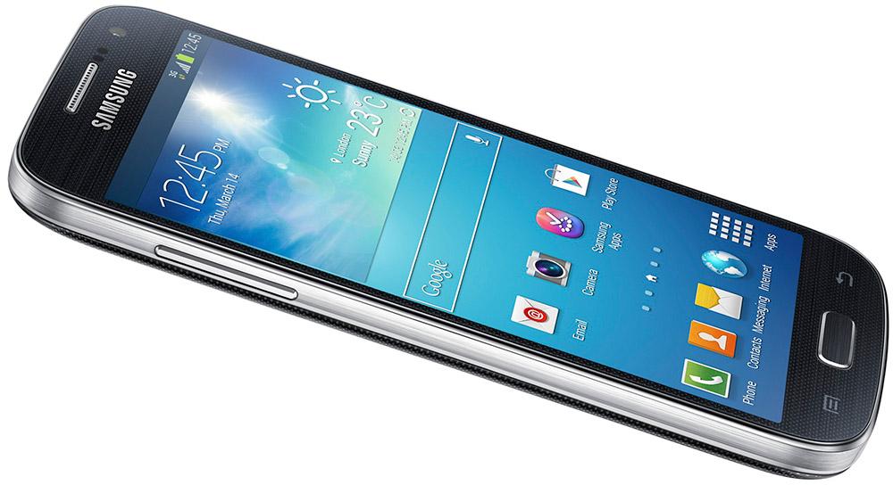 Samsung Galaxy S4 Mini Esato Norge