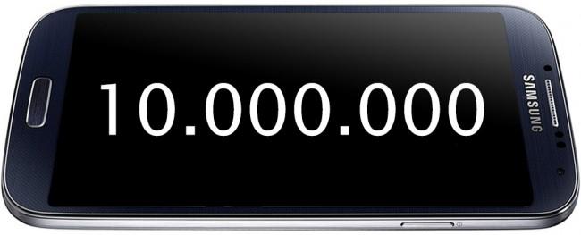 samsung-galaxy-s4-solgt-i-10-millioner-eksemplarer-den-forste-mnd