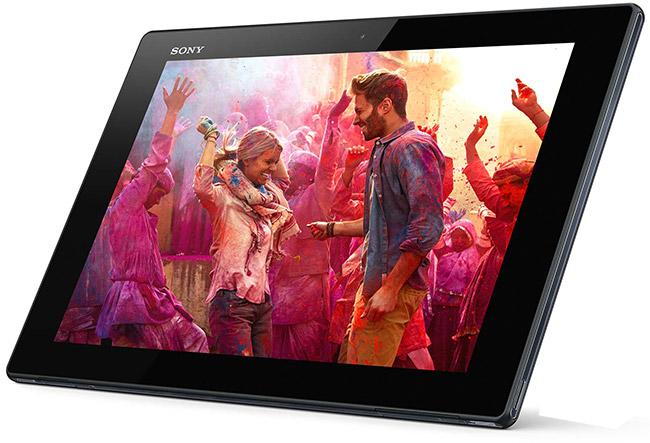 Nettbrettet Sony Xperia Tablet Z er nå tilgjengelig globalta