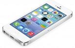Apple iOS 7 hjemskjerm