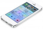 iOS 7 for iPhone er lansert