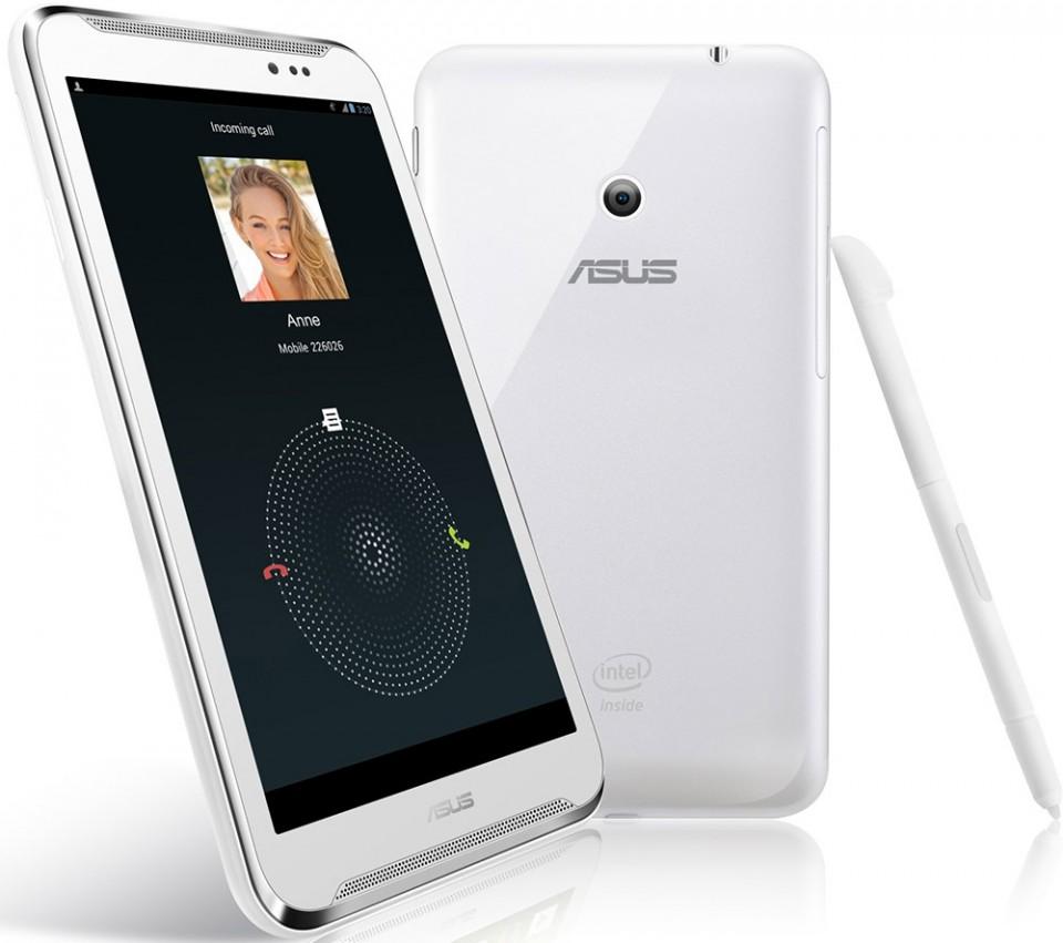 Asus Phonepad Note FHD6 smarttelefone og nettbrett i ett