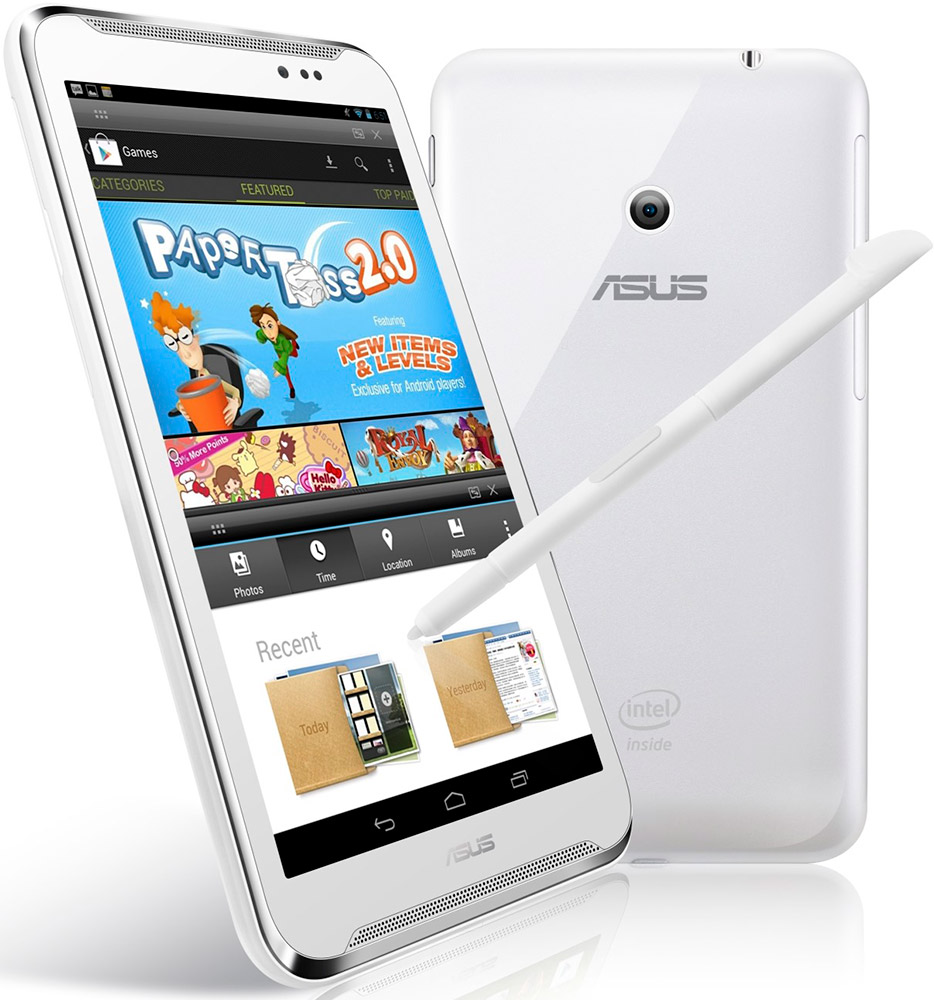 Asus Phonepad Note FHD6