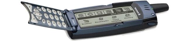 Ericsson R380 med Epoc