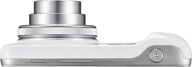 Samsung Galaxy S4 linser ute
