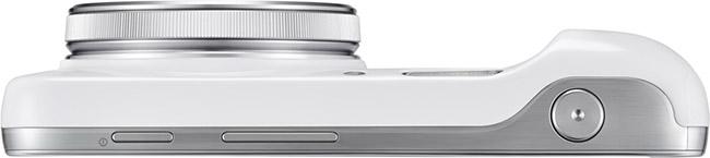 Samsung Galaxy S4 sammenslått