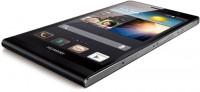 Huawei Ascend P6 liggende