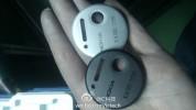 Linsedeksel Nokia EOS