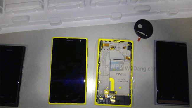 Nokia EOS kan være finnenes neste kameramonster av en Lumia mobil