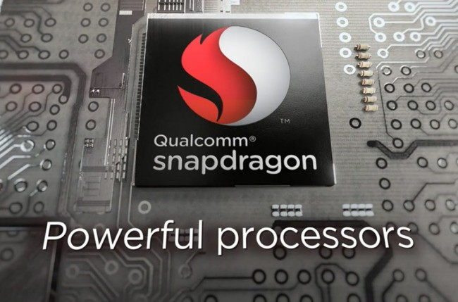 Qualcomm Snapdragon prosessor