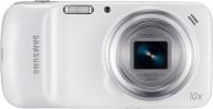 Samsung Galaxy S4 Zoom - Kamera eller mobil?