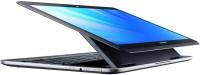 Delvis åpen Samsung ATIV Q