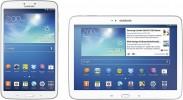 Samsung Galaxy Tab 8 og Galaxy Tab 10.1