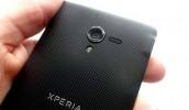 Sony Xperia Honami - baksiden av Sony sin neste Android flaggskip modell