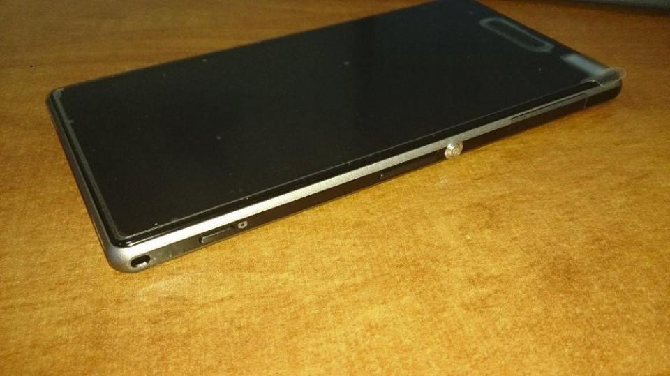 Sony Xperia Z2 Honami i1 front
