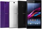 Sony Xperia Z Ultra farger