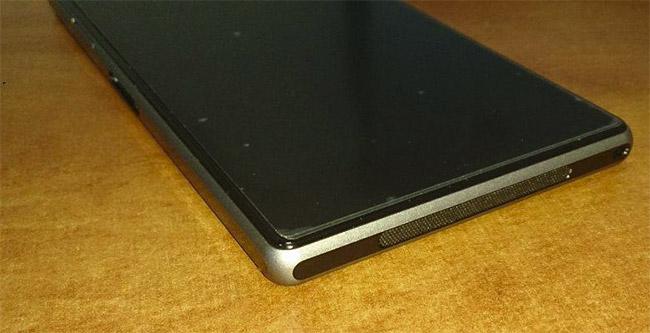 Sony Xperia Z2 Honami i1 høyttaler