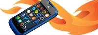 Firefox OS mobilen ZTE Open er nå til salgs
