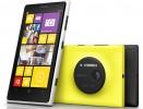 Nokia Lumia 1020 er lansert