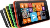 4.7 tommer Nokia Lumia 625 er lansert